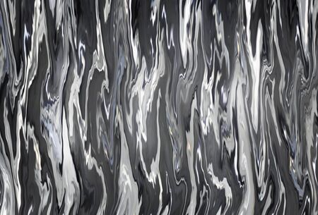 polished metal: Abstract background waves. grey abstract background like polished metal.