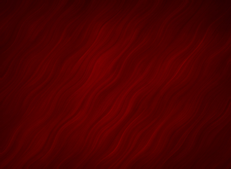 abstract red background design with curved intersecting lines in elegant pattern Reklamní fotografie