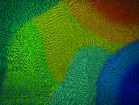 Abstract paint colorful background. Colorful pattern.                                  Stock Photo