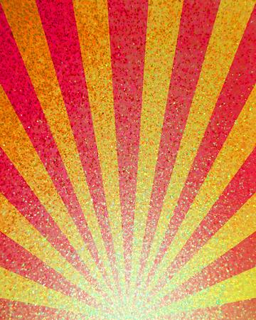 spangled: Multicolor rainbow glitter background Stock Photo