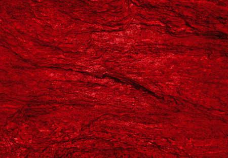Dark red wet slate background or texture. Stock fotó