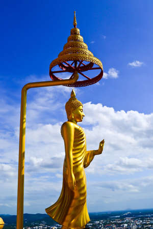 Buddha statue Stock Photo - 14972457