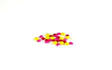 impotent: pharmaceuticals Stock Photo