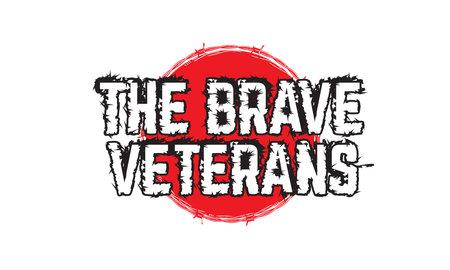 the brave veteran