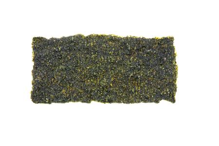 algas marinas: Algas aislados