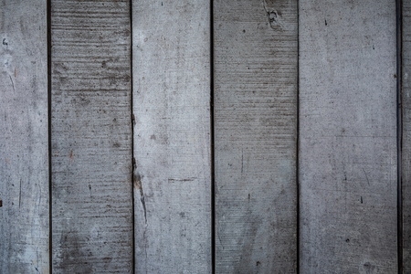 Background textures or old wooden wallpapers laid the vertical, light gray painted in retro style.