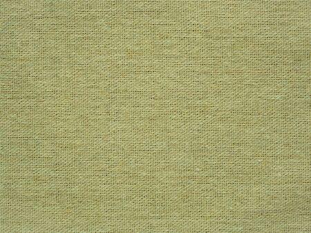 Nahaufnahme von hessischem Sackleinen gewebtem Vintage-Stil Material Textur Muster Hintergrund in beige Farbe für die Verwendung als Hintergrund oder Hintergrund