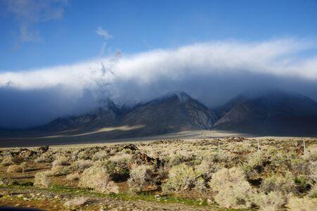 eastern: eastern sierra mountain