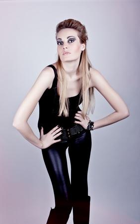 Fashion woman Stock Photo - 11789788