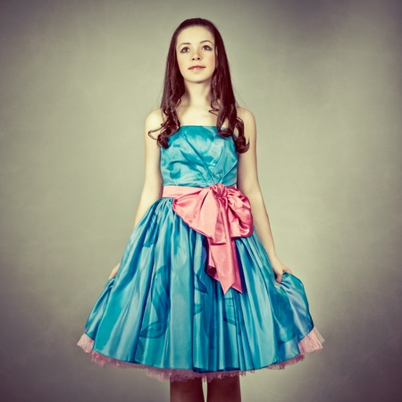 lewis: fantastic little girl