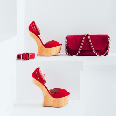 Luxury women style