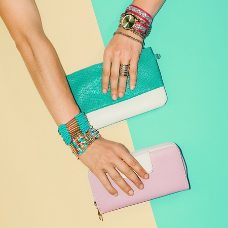 Fashionable Ladies Clutches and accessories. Choose your styl