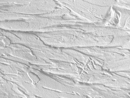 stucco: white fluid wallpaper texture design