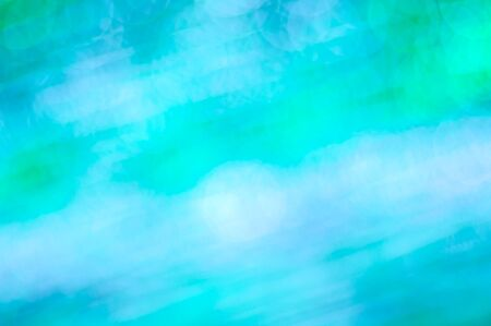 twinkle: Blurred blue twinkle  abstract Background Stock Photo