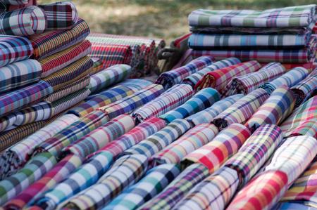 multipurpose: Pahkahmah Thai loincloth for multipurpose such as towel cradle