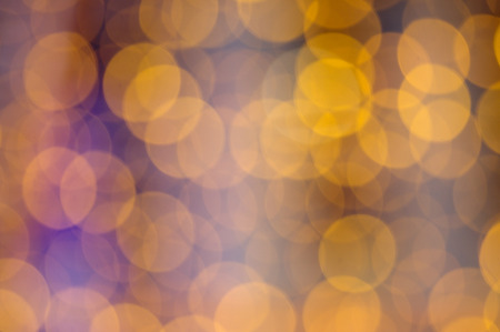 Blurred Gold twinkle  abstract Background