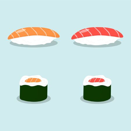 Shushi Vector Object