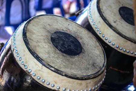 thai musical instrument: Thai drum