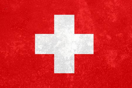 zwitserland vlag: De vlag van Zwitserland
