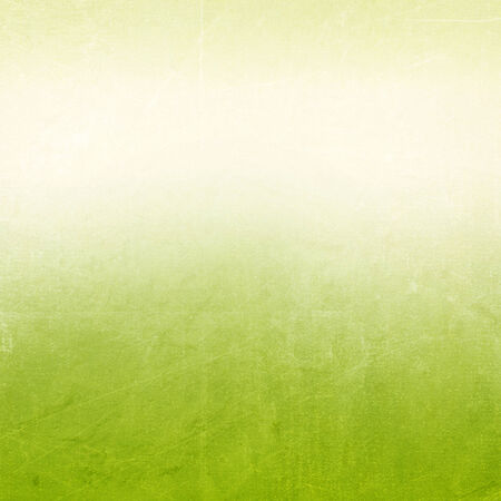 natue: Green and beige color of grunge background