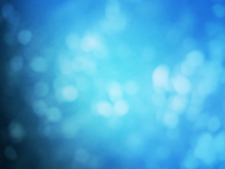 Abstract color gradient vignette. Abstract dark blue color gradient background design.
