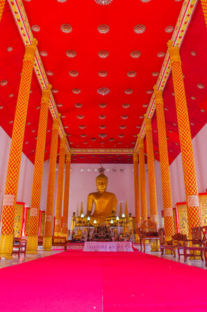 Thailand Buddha Temple photo
