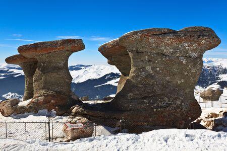 piedra de grupo que se llama Foto de archivo - 11398693