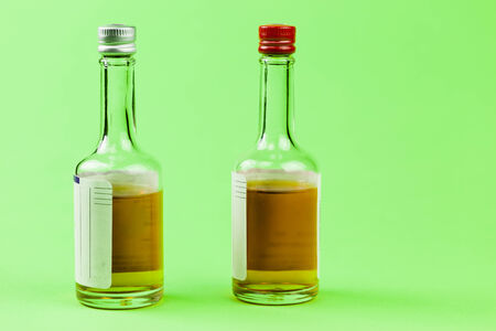 anaerobic: bottles of aerobic and anaerobic media that can be used to detect microbes using dilution and timing