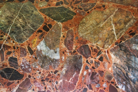 Fantastic marble texture photo