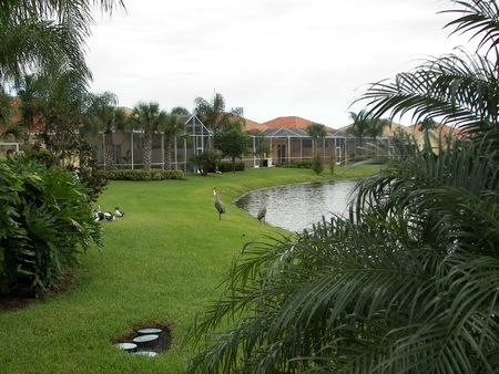 immobile: Port St. Lucie Florida