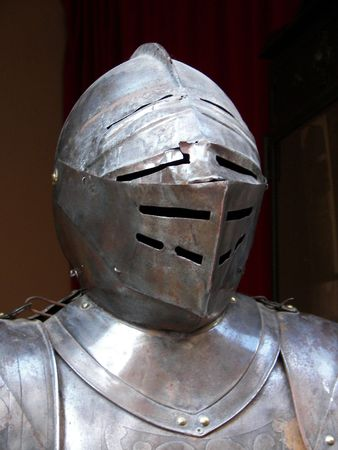 Medieval armor Stock Photo - 3785665