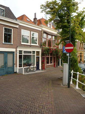 Olanda, panorama