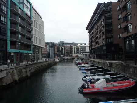 port of Oslo Norway photo