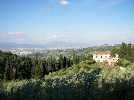 Casa Colonica in Toscana