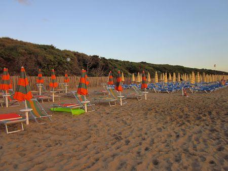etruscan: Etruscan Coast, Populonia