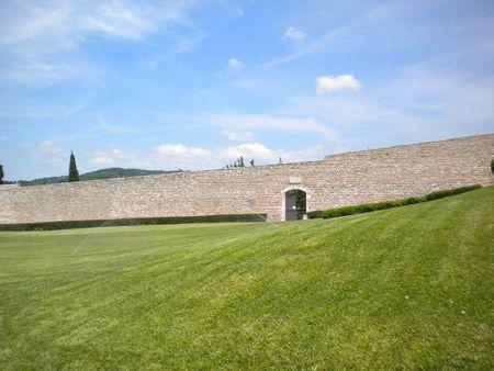 umbria: Assisi Umbria