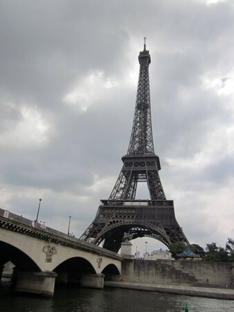 Tower Eiffel Paris photo