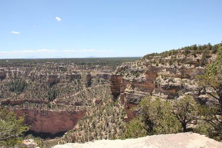 Gran Canyon, Arizona