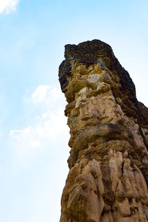 Pha Chor canyon in Maewang National Park, Chiang Mai