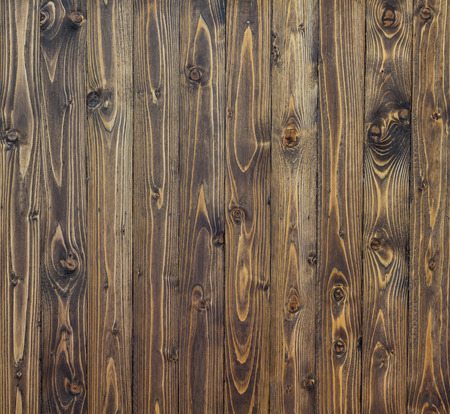Brown wood texture. Abstract background, empty template Banque d'images