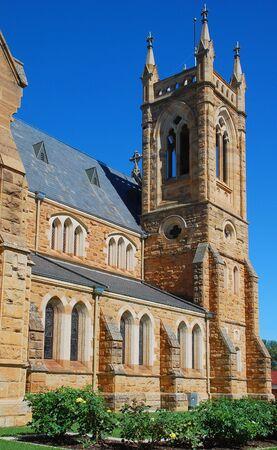 Church Tower Stock Photo - 3005998