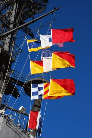 Flags Stock Photo - 3013541