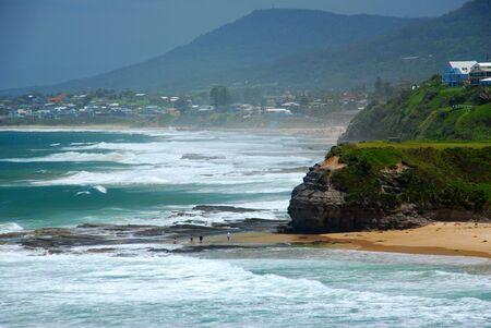 Australian Beach Stock Photo - 3747891