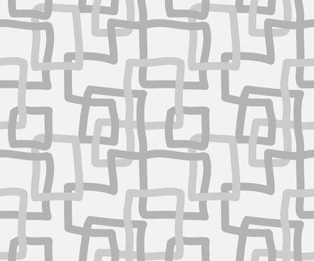 simple geometry: Seamless abstract pattern