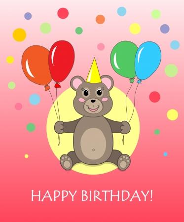 baby birthday: Birthday Card