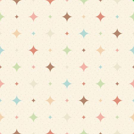 Couleur transparente motif texturé de diamant. Retro background Banque d'images - 34570415