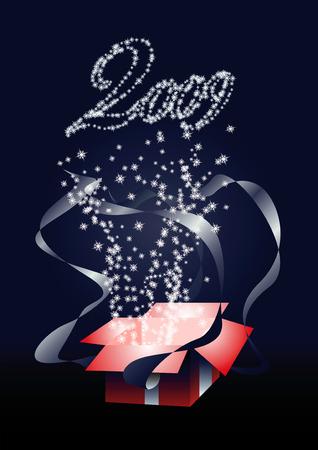 marvelous: Happy new year
