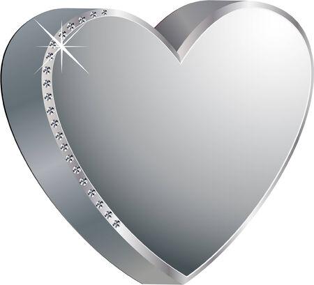 heart Stock Vector - 6550289