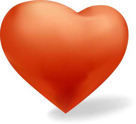heart Stock Vector - 6550291