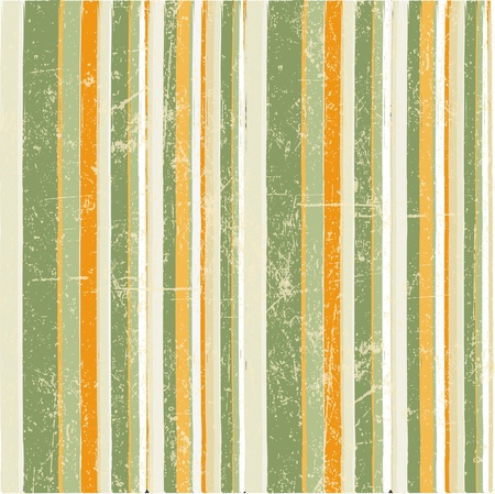 vintage seamless strip background  Vector